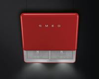 SMEG烟机angled系列50's style烟机