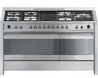 SEMG斯麦格烤箱灶opera系列150*60cm烤箱灶