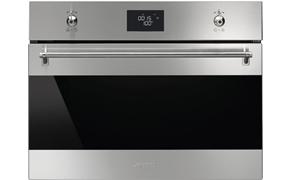 SMEG斯麦格steam烤箱classic系列