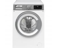 SMEG斯麦格独立式洗衣机WHT814EIN洗衣机