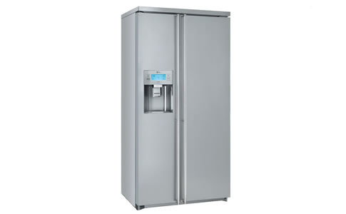 SMEG冰箱FA55PCIL