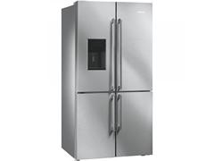 SMEG斯麦格四门冰箱standard系列