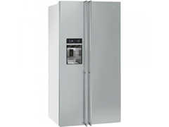 SMEG斯麦格对开门冰箱classic系列